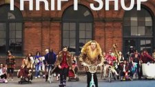 Macklemore X Ryan Lewis - Thrift Shop (Feat Wanz)