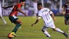 Santos 4-1 Portuguesa (Maç Özeti)