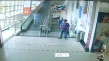 Market Arabası Tarafından Öldürülen Kadın