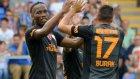 Notts County 1-2 Galatasaray (Maç Özeti)