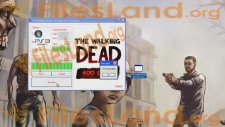The Walking Dead: 400 Days Dlc Generatör