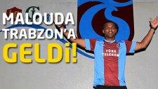 Trabzon'da Malouda izdihamı!