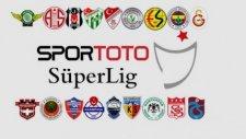 2013-2014 Spor Toto Süper Lig Fikstürü