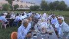 Ak Parti İle Has Parti Çelikhan'da Bütünleşti