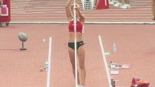 Atletizm One Of My Favourite Pole Vault Girl 8