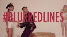 Robin Thicke - Blurred Lines Ft Tı Pharrell