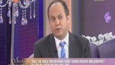 Seda Sayan'ın Konuğu Doç Dr İbrahim Aşkar, Estetik Operasyonları Anlatıyor