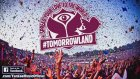 Tomorrowland - (Official Warmup Festival Mix)