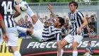 Valle D'Aosta 0-7 Juventus (Maç Özeti)