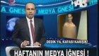 Flash Tv - Medya İğnesi - Doğuş Ve Akp