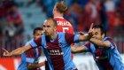 Trabzonspor 4-2 Derry City (Maç Özeti)
