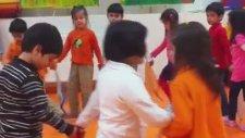 Ders: Orff Eğitimi Hashual İsrail Dansı Ve Şarkısı
