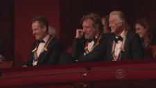Led Zeppelin - 35th Kennedy Center Honors