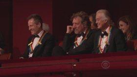 Led Zeppelin - 35th Kennedy Center Honors .