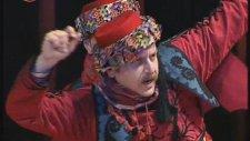 Türk Dünyası Dans Ve Müzik Topluluğu - Tavas Zeybeği (Trt Avaz)