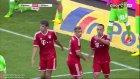 M'gladbach 1-5 Bayern Münih (Maç Özeti)