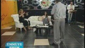 Nebi Tecelli - Banamı Sordun (Rumeli Tv)