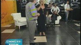Nebi Tecelli - Çaya İner Ağlarım (Rumeli Tv)