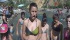Ege, Akdeniz Değil Tunceli Plajları