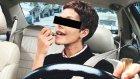 Kadınların Komik Trafik Kazaları