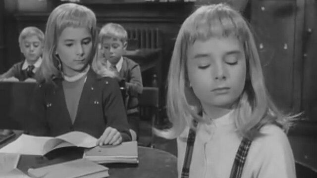 Lanetliler Kasabası (Village Of The Damned) 1960