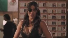 Machete Kills - Michelle Rodriguez Klip