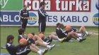 Tolga Zengin Beşiktaş'da!