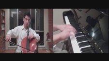 Yiruma - River Flows In You (Cello Cover)