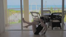 30 Dakikalık Sabah Yogası