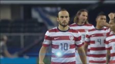 ABD 3-1 Honduras (Maç Özeti)