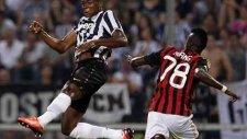 AC Milan 7 - 6 Juventus (Maç Özet)