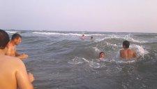 Cx Tayfası İle Deniz Sefası