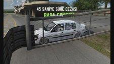 Lfs Renault Clio