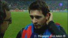 Sivas Şivesi İle Messi Dublaj
