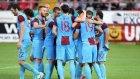 Derry City 0-3 Trabzonspor (Maç Özeti)