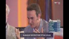 Mustafa Ceceli İftar Duası (Bekir Develi İle Ramazan Sevinci)