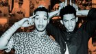 Rizzle Kicks - Lost Generation
