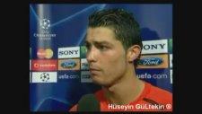 Sivas Şivesi - Cristiano Ronaldo Dublaj