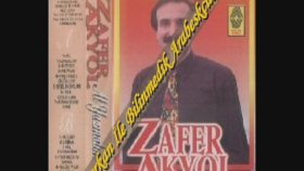 Zafer Akyol - Tutuldum Sana