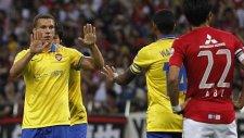 Arsenal 2 - 1  Urawa Reds (Maç Özeti)