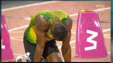 Bolt fişek gibi döndü!