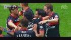 Dinamo Moskova 1-4 Spartak Moskova (Maç Özeti)