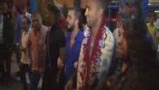 Florent Malouda ve Jose Bosingwa Trabzon'a geldi
