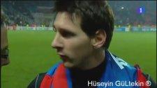 Sivas Şivesi Messi Dublaj