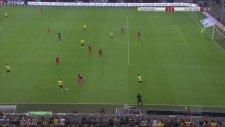 Borussia Dortmund 4-2 Bayern Munich (Maç Özeti)