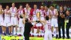 U18 Avrupa Şampiyonası - Türkiye tarih yazdı