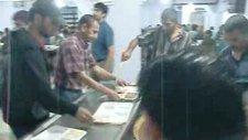 Ağrılı İşadamı Ahmet Sağın, Kurduğu İftar Salonu İle Her Gün 1000-1500 Kişiye İftar Yemeği Veriyor