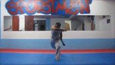 Axe Capoeira Sincan