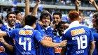 Cruzeiro 4 - 1 Atletico Mg (Maç Özeti)