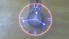 İlginç Buluşlar Lazerli Saat